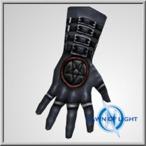 Warlock Epic Cloth Gloves