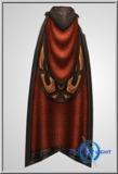TOA V Magma Cloak