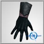 Good Inconnu cloth gloves