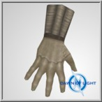 Celtic Cloth Special Gloves
