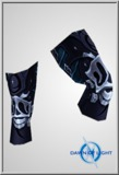 Hib Dragonslayer studded Legs