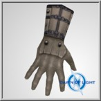 Norse Cloth Gloves