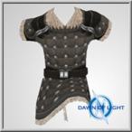 Norse Studded Vest