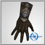 Hibernian Nightshade Gloves