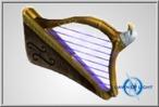 Minstrel Epic Harp