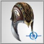 TOA Stygia Studded Helm 3 (Hib)