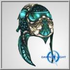 TOA Oceanus Chain Helm 3 (Mid)