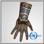 Good Midgard leather gloves