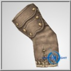 Norse Leather 3 Arms