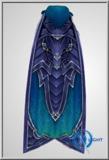 Hibernia Dragonslayer Ornate Cloak