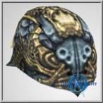 TOA Oceanus Leather Helm 1 (Mid)