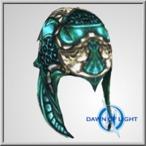 TOA Oceanus Plate Helm 3 (Hib)