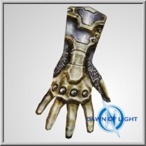 Corrupt Plate Gloves