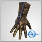 Dragonsworn studded Gloves