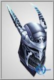 Hib Dragonslayer Midgard Chain Full Helm
