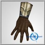Good Albion plate gauntlets