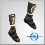 Stygia Studded Boot Hib/Mid