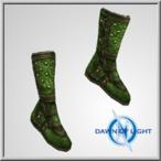 Hibernian Ranger Boots