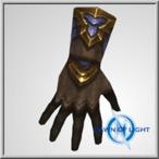 Alb Dragonslayer studded Gloves