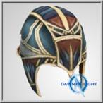 TOA StygiaCloth Helm 2 (Alb)
