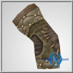 Norse Studded 2 Arms
