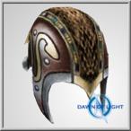 TOA Stygia Studded Helm 2 (Mid)