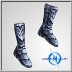 Hib Dragonslayer Scale Boots