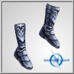 Hib Dragonslayer Scale Boots
