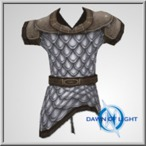 Celtic Scaled Special Vest
