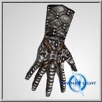 Scalar Gloves Studded