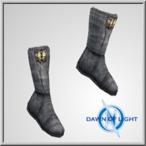 Oceanus Cloth Boots Hib/Mid