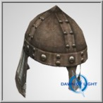 Norse studded helm 2