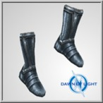 Good Inconnu plate boots