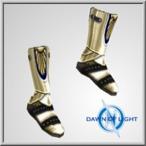 Stygia Scale Boots(Mid/Hib)