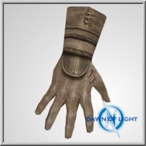 Norse Leather 3 Gloves