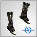 Midgard Shaman Boots