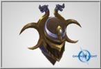Albion DragonSlayer Cloth Full Helm