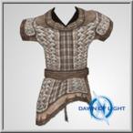 Celtic Reinforced Worn Vest