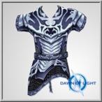 Hib Dragonslayer Chain Vest
