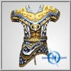 Mid Dragonslayer Scale Vest