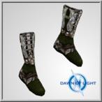 Bone Dancer Boot