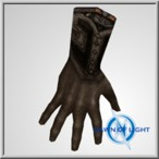 Volcanus Leather Glove(All Realms)