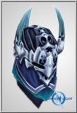 Hib DragonSlayer Cloth Full Helm