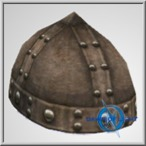 Norse studded helm 1