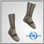 Celtic Cloth 1 Boots