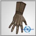 Reinf. Leather Gloves