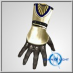 Stygia Plate Glove(All Realms)