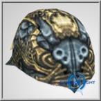 TOA Oceanus Leather Helm 1 (Hib)