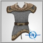 Norse Chain Special Vest