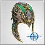 TOA Oceanus Cloth Helm 3 (Mid)